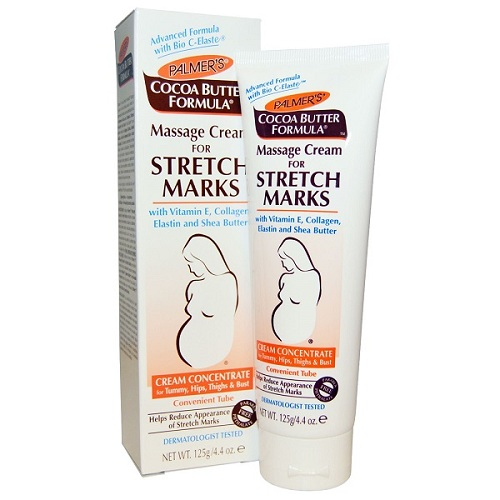 Cocoa Butter Formula Stretch Marks Cream